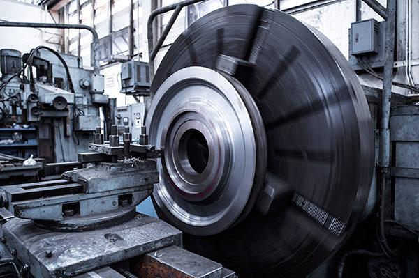 Våre tjenester - Industrirengjøring